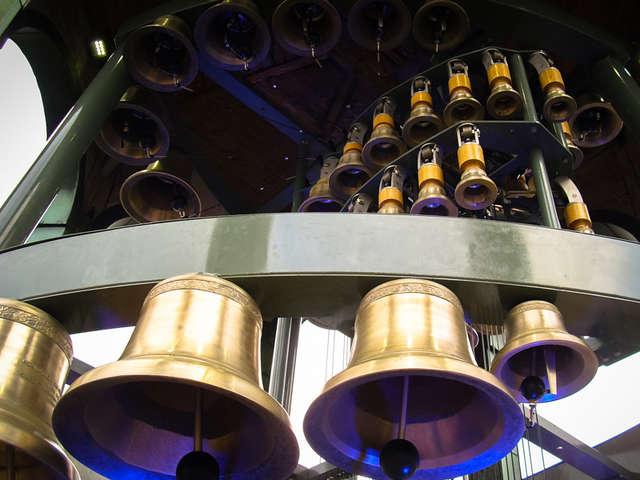 Le carillon de Bourbourg