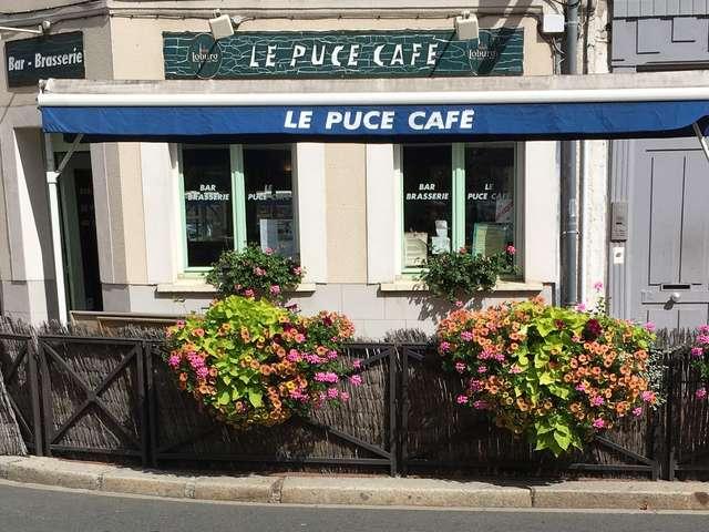 Le Puce Café