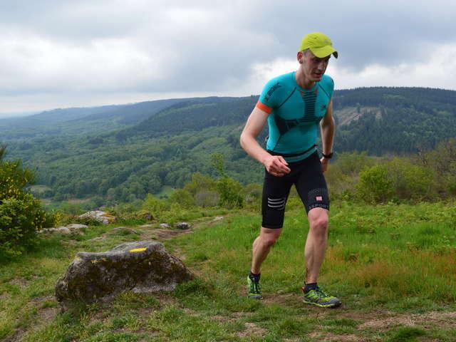 Circuit Trail n°6 : le puy de Gaudy