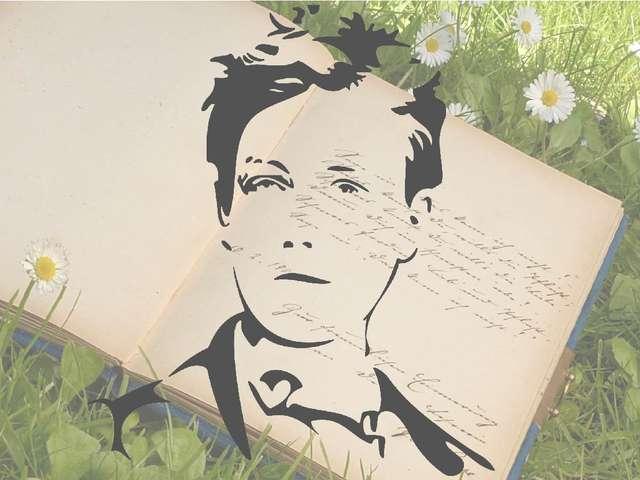 Arthur Rimbaud et les cahiers de Douai