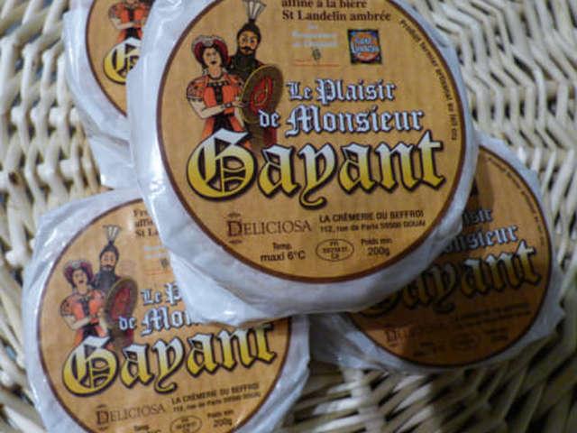 Deliciosa La Crémerie Du Beffroi