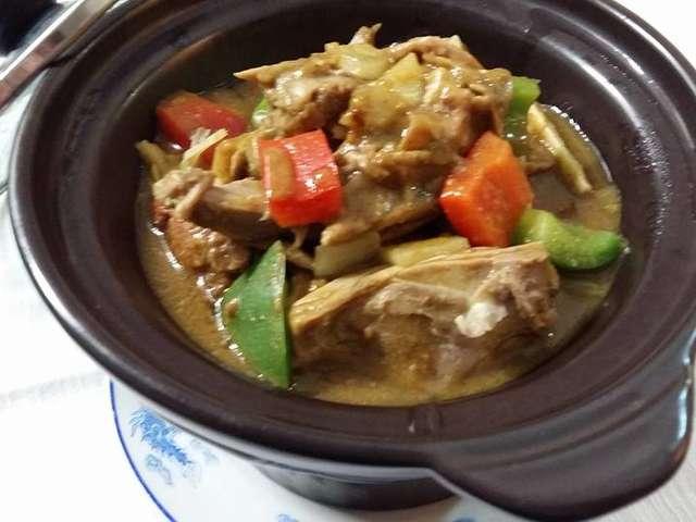 Au Gourmet d'Indochine