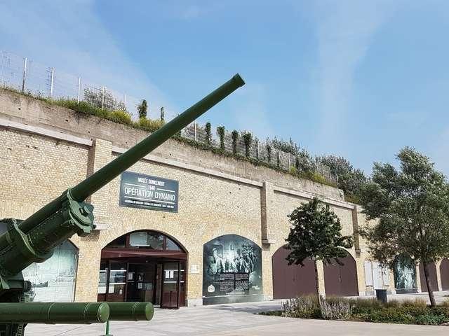 Dunkirk war museum