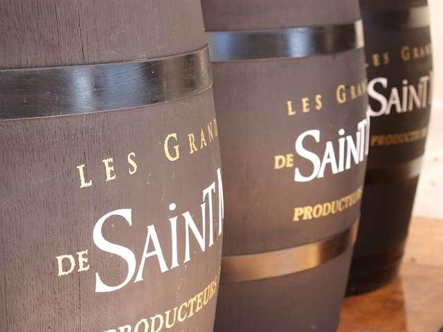 CAVE DE SAINT-MONT