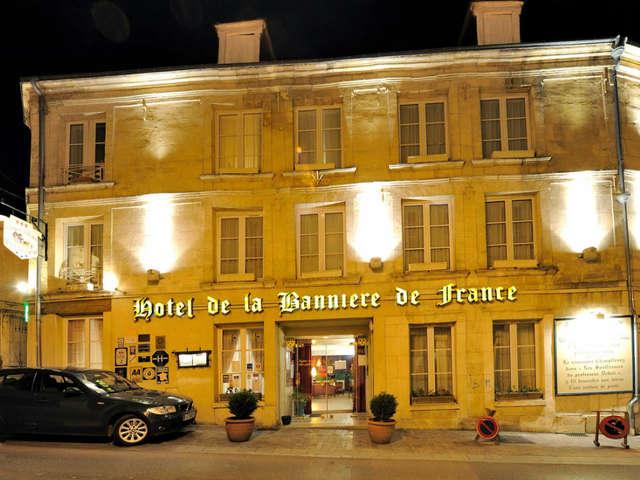 Hôtel de la Bannière de France