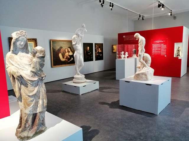 Musée d'art et d'histoire Saint-Léger
