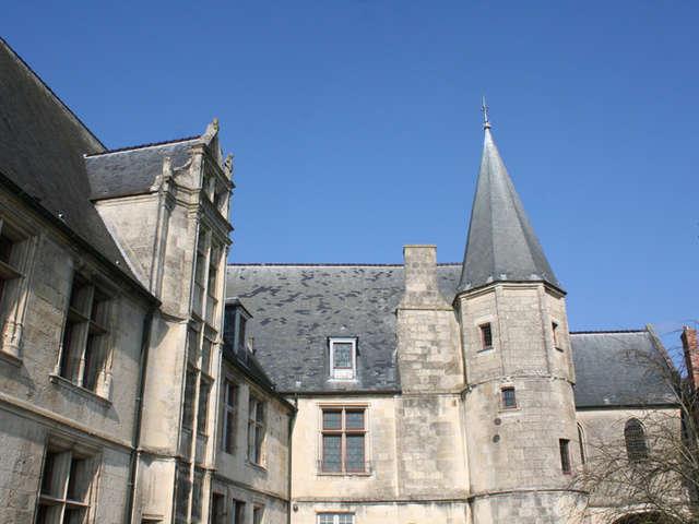 Hôtel du Petit Saint-Vincent