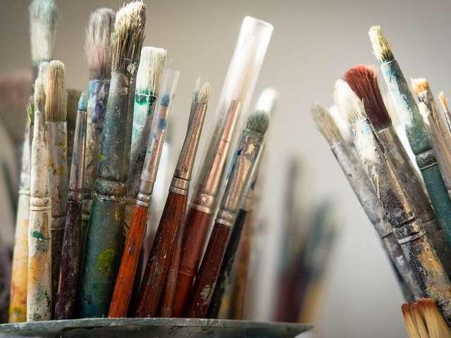 Stages de dessins, peinture... à la Cité des Arts de La Ferté-Milon