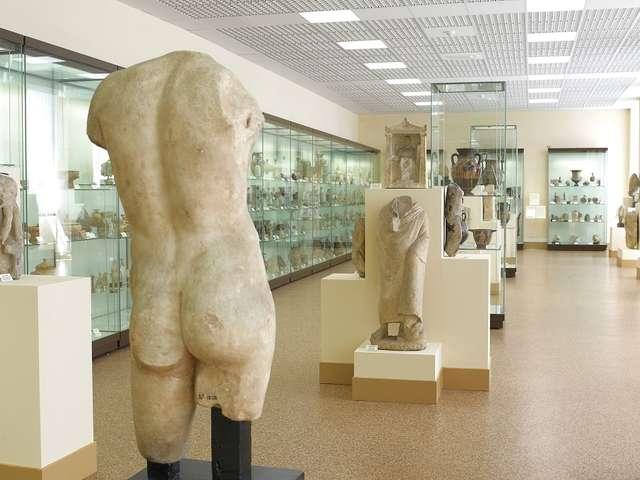 Musée d'art et d'archéologie du Pays de Laon