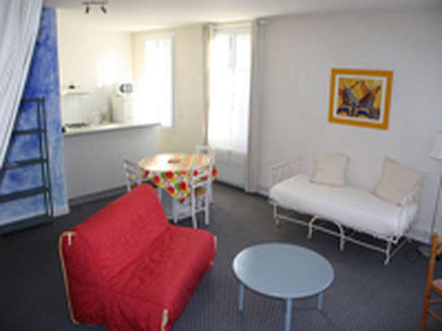 Gîte appartement