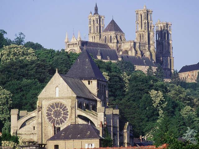 Eglise Saint-Jean-Baptiste de Vaux