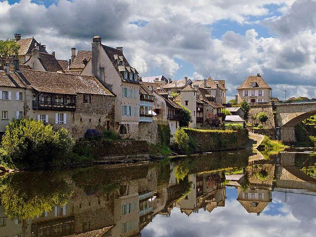 Corrèze Sports Animations - Base Argentat-Beaulieu