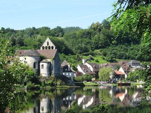 Corrèze Sports Animations- Base Port de Vaurs - Beaulieu