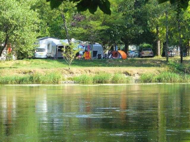 Camping Le Saulou