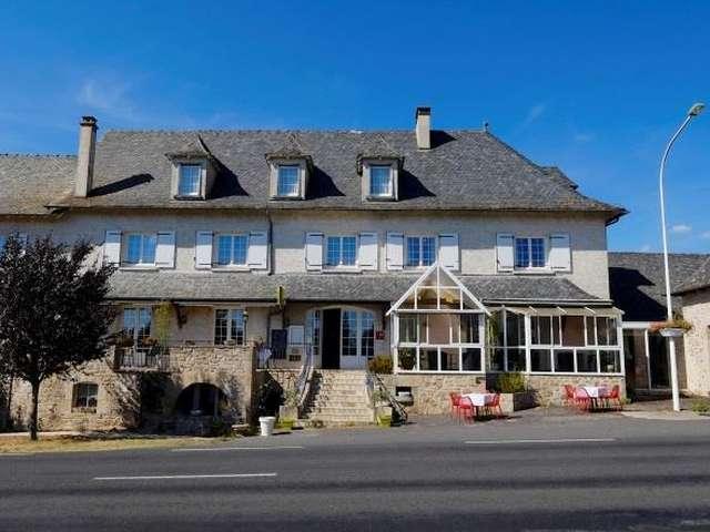 Hôtel Restaurant Le Relais du Teulet