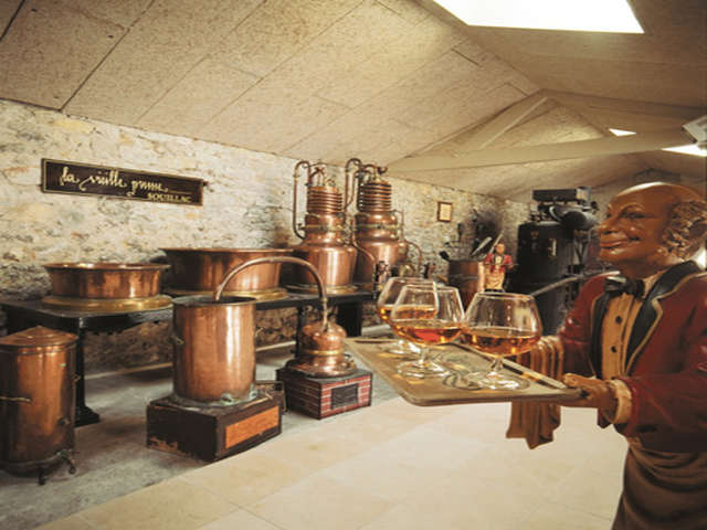 Distillerie Louis Roque