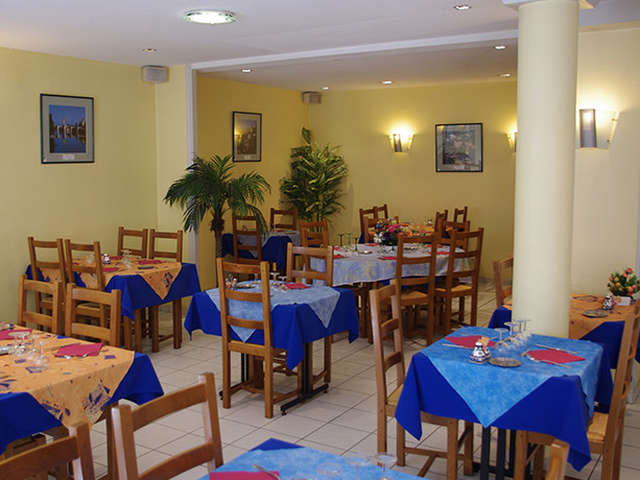 Restaurant Le Bordeaux