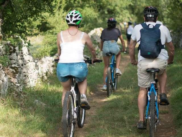 Pays d'Art et d'Histoire : Balade Vélo en Famille