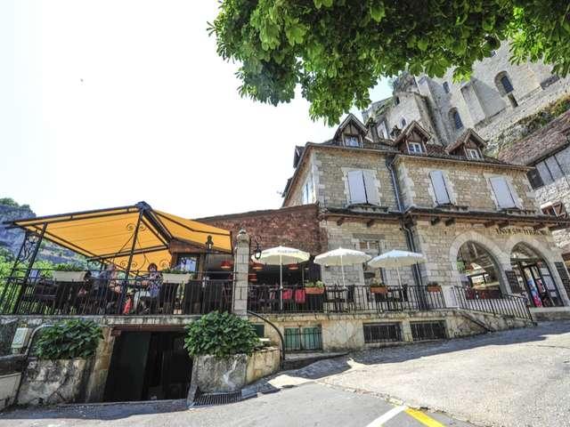 Restaurant Envies de Terroir
