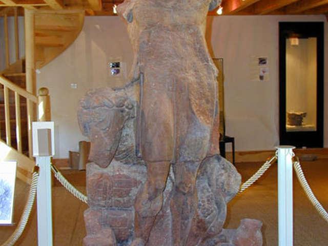 MUSEE ARCHEOLOGIQUE DE JAVOLS