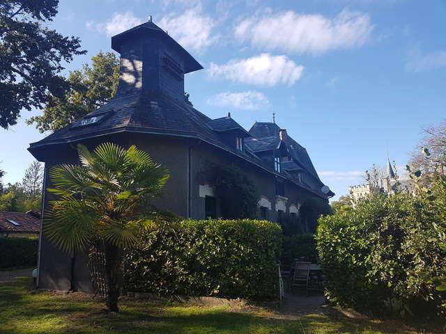 Château Belle Epoque - Le Pigeonnier