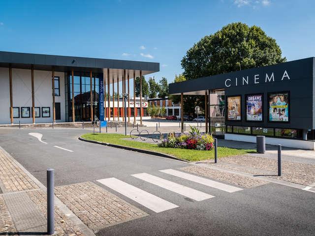 Cinéma Le Kursaal