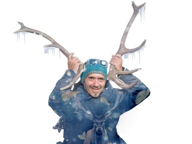 Monsieur Vincent FONTAN - Accompagnateur en montagne