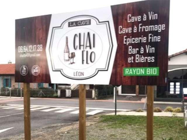 Chai Flo - La Cave