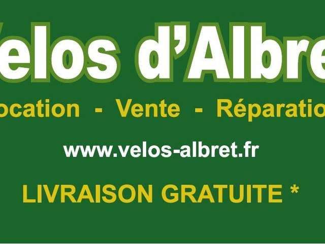 Vélos d'Albret