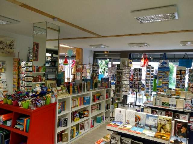 Librairie Papeterie de Lit et Mixe