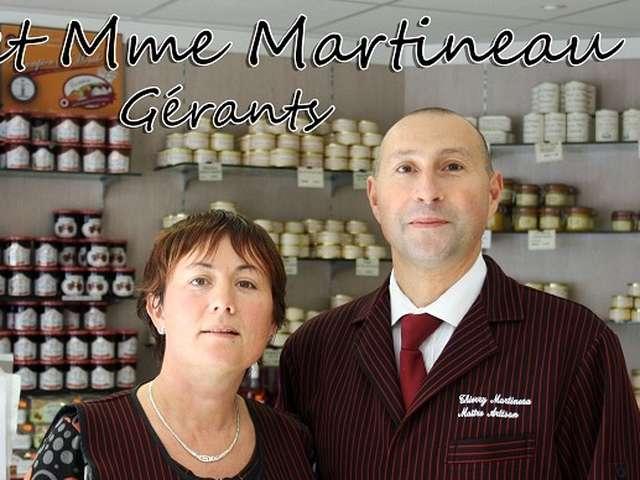 Boucherie Charcuterie Martineau