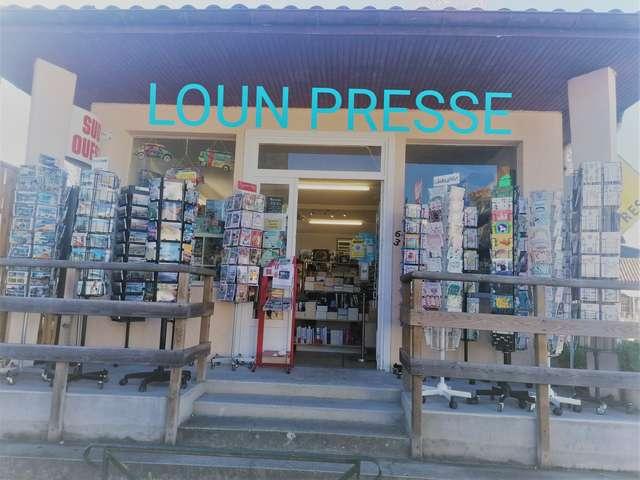 Loun Presse