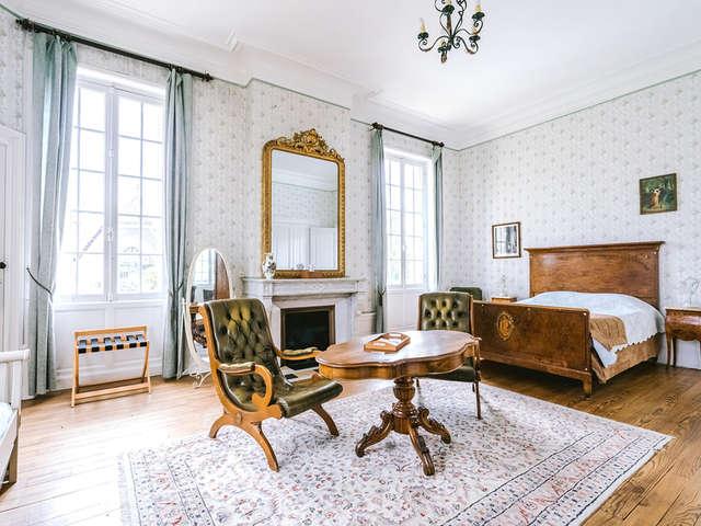 Château Belle Epoque - Louis Napoléon
