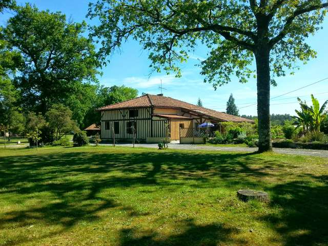 Camping Domaine du Cayre