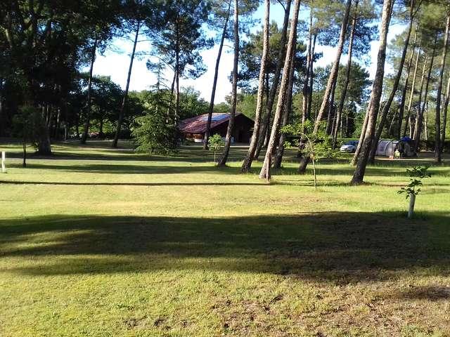 Camping Coudas