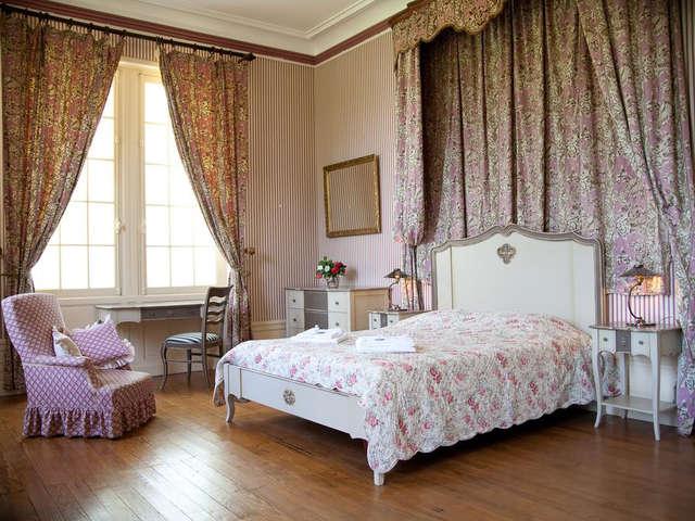 Château Belle Epoque - Suite Eugénie de Montijo