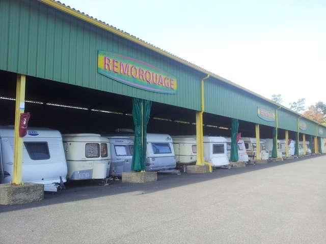 Palace Caravanes