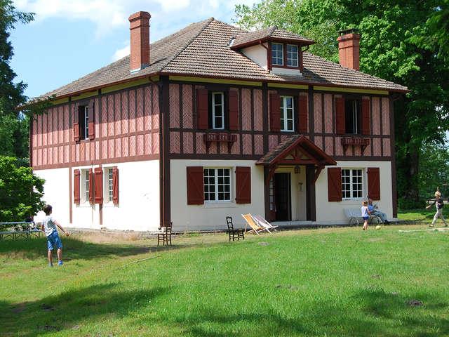 Maison Vitrac