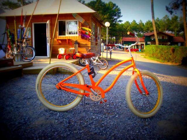 Rico Vélo - Location de vélos