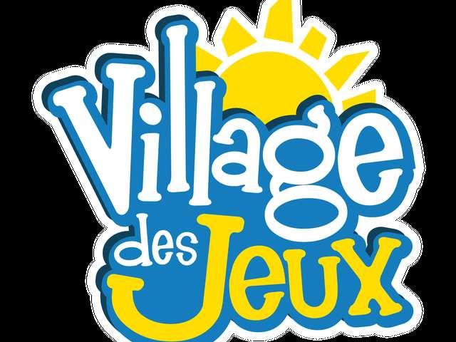 VILLAGE DES JEUX