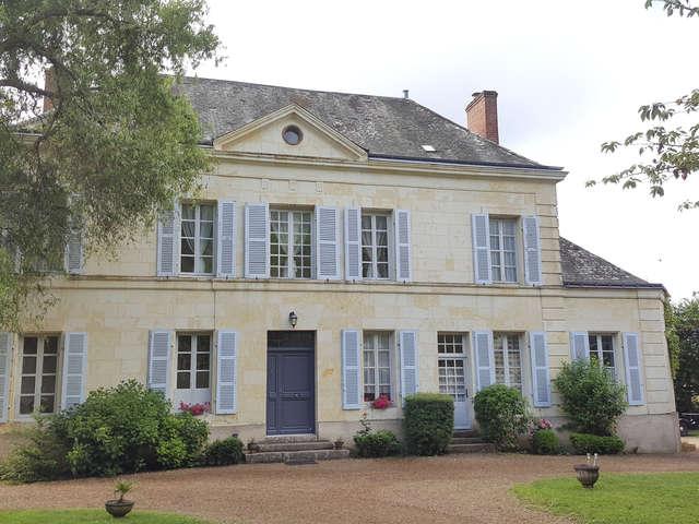 CHAMBRE D'HÔTES LA TENDRIERE