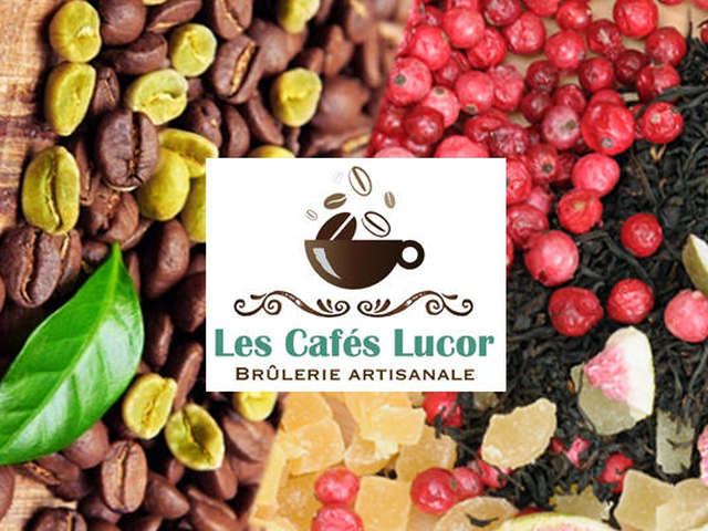 TORREFACTEUR CAFES LUCOR