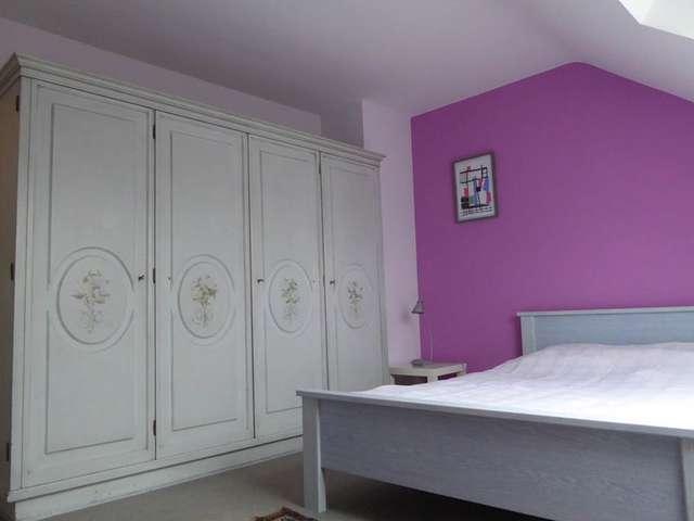 Tennislaan, appartement meublé