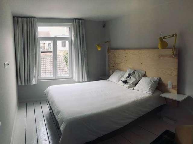 Kaberdouche House, logement meublé