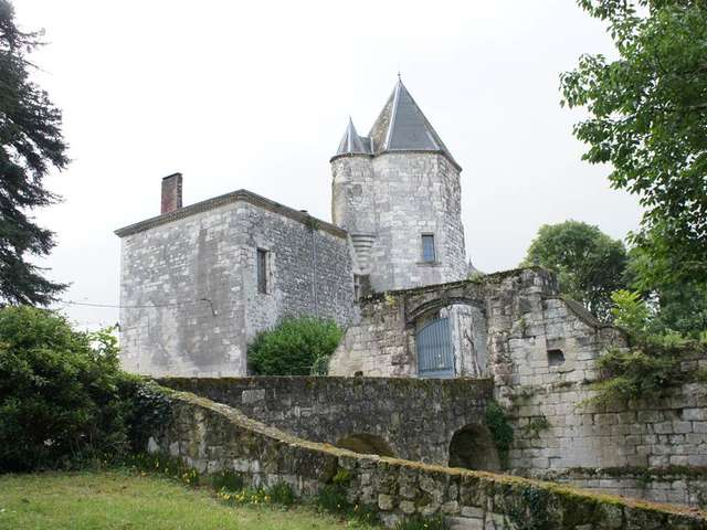 Château de Brassac