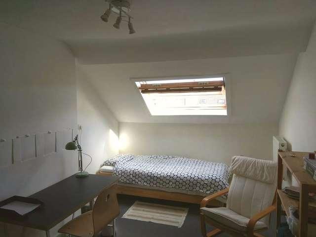 Parc Eliza , logement meublé