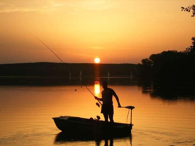 Pêche à Castelsarrasin