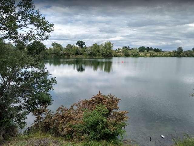 Lac de Malaurens