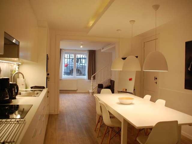 Chez Albert, appartement meublé
