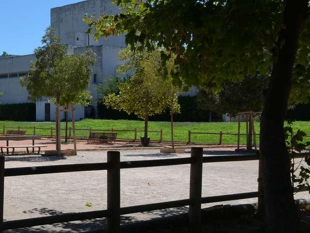 Parc Henri Fabre